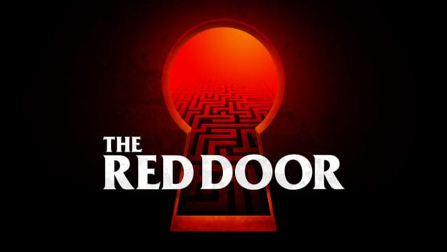 The Red Door CoD 2020