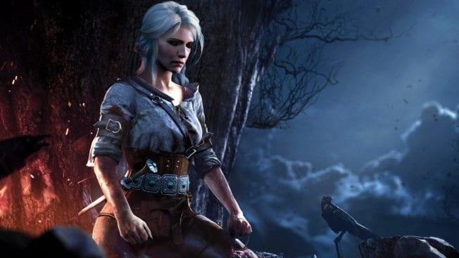 The Witcher 4 ohne Geralt aus The Witcher 3 Ciri