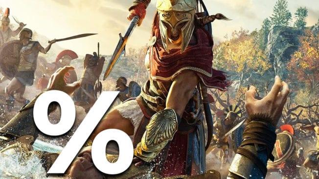 Ubisoft Sommer Sale bei Saturn