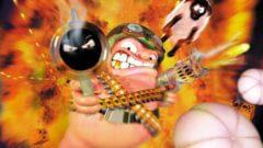 Worms Armageddon Update