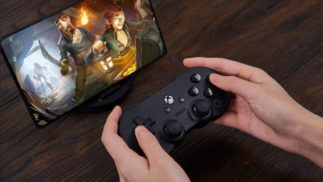 Xbox Controller 8Bitdo