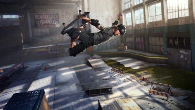 Tony Hawk's Pro Skater 1 & 2 Soundtrack