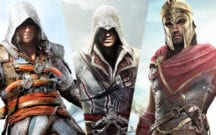 Bestes Assassin's Creed Spieler