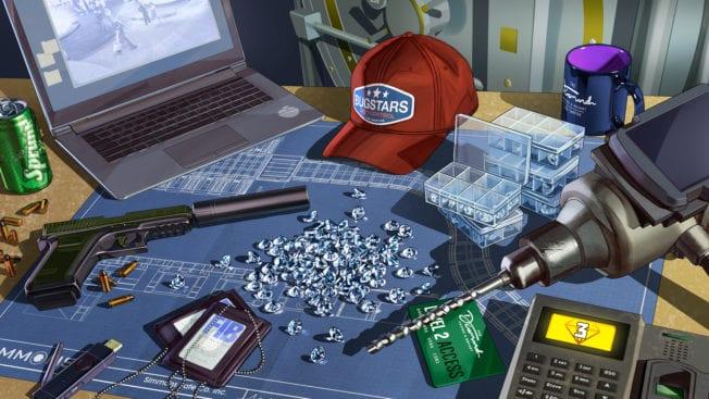 GTA Online - Diamanten