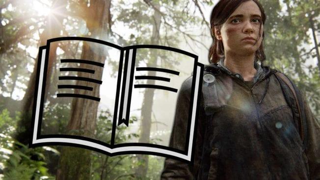 The Last of Us 2 Kapitel Übersicht Liste