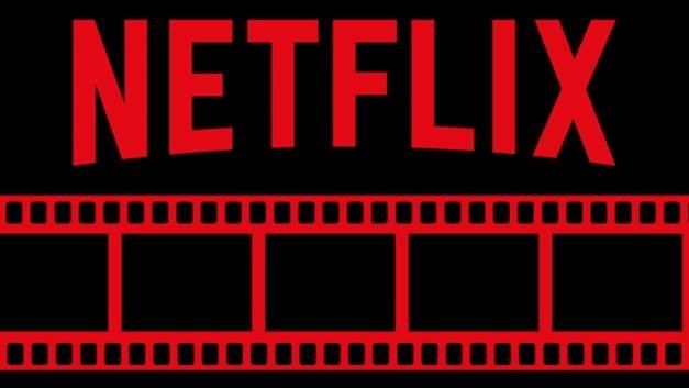 Netflix Top 10 Filme