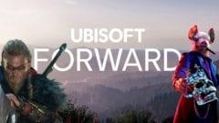 Ubisoft Forward Infos Programm Uhrzeit