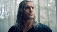 The Witcher Henry Cavill Schlamm Dreck