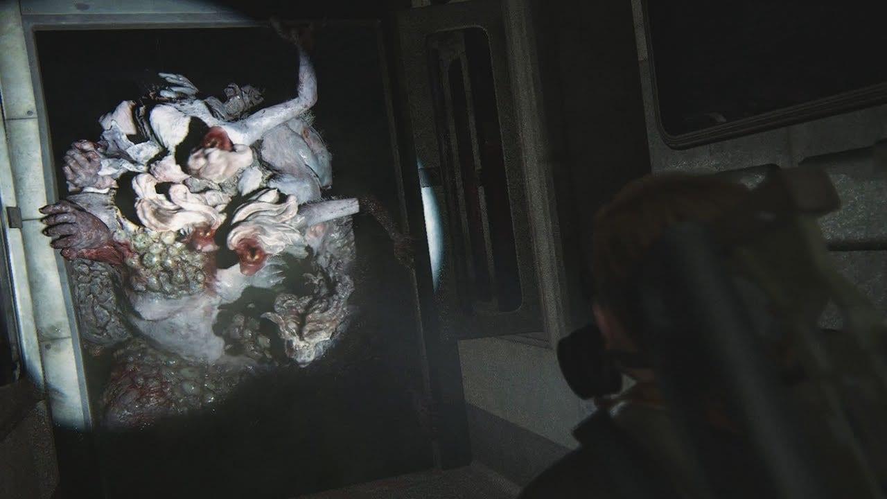 The Last of Us 2 Rattenkönig