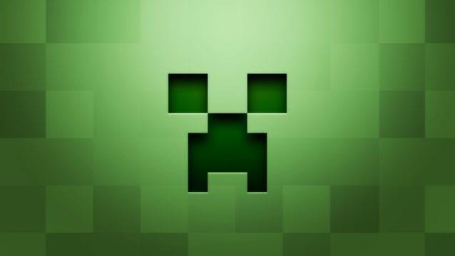Minecraft Kellogg's