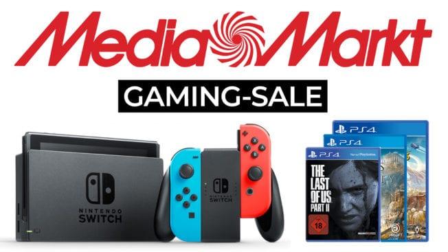 MediaMarkt Gaming Angebote Switch Oculus