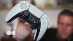 PS5 DualSense Controller Infos zu PreOrder