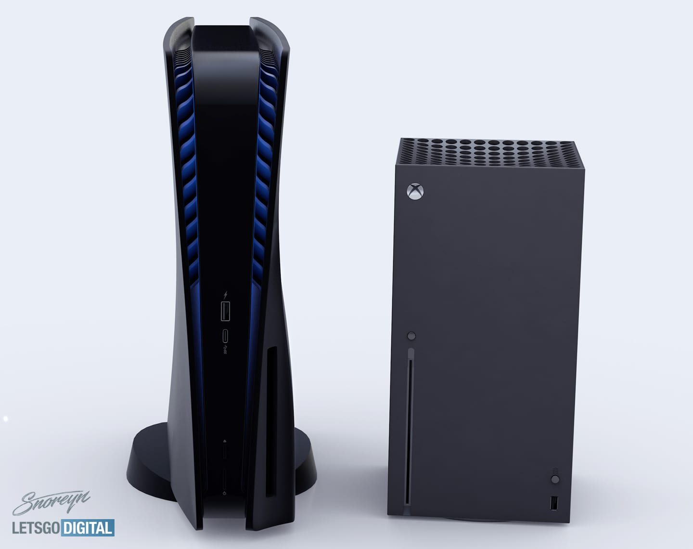 PS5 & Xbox Series X im Vergleich