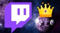 Twitch erfolgreichster Streamer der Welt Subscriber