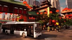 Bus Simulator 21 Astragon Release