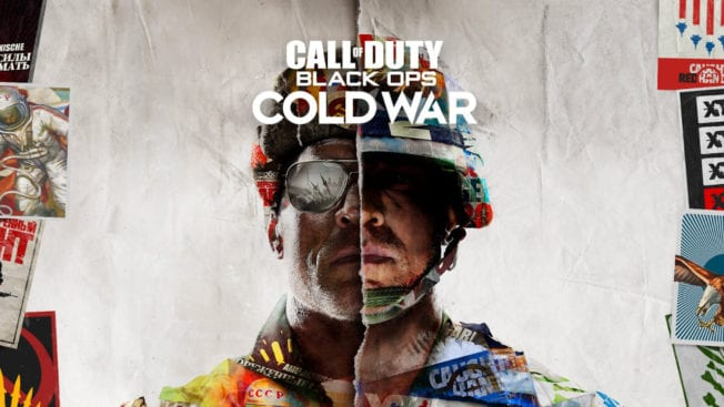 Call of Duty Black Ops Cold War Multiplayer Zombie Release Leak