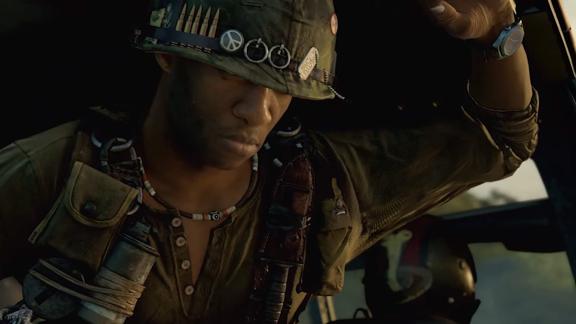 Call of Duty - Black Ops Cold War PS5 und Xbox Series X