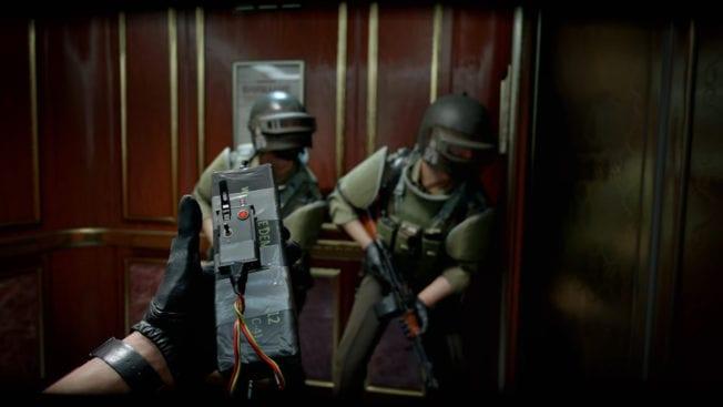 Black Ops Cold War - Bild, Wallpaper, Screenshot