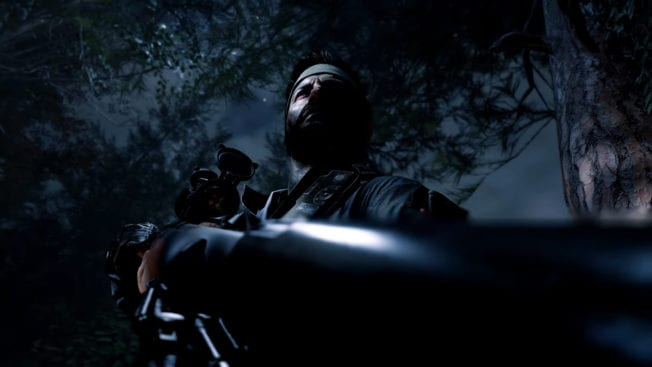 Call of Duty Black Ops Cold War - Bild