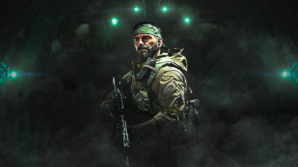 Call of Duty Black Ops Cold War Trailer Enthüllung Premiere Release
