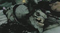 DOOM Eternal Render-Filter