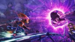 Ratchet Clank Rift Apart PS5 Gameplay Trailer