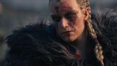 Assassin's Creed Valhalla Female Eivor Trailer