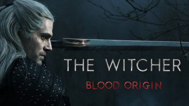The Witcher Blood Origin Netflix Casting