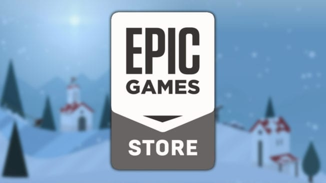 Epic Games Store Gratis-Games