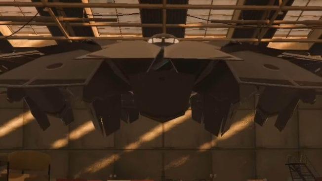 GTA Online UFO