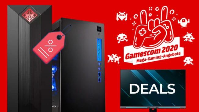 Gamescom 2020 Media Markt Sales Angebote