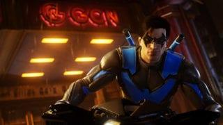 Gotham Knights - Robin