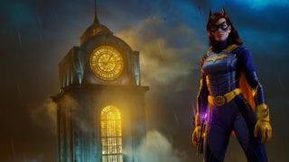 Gotham Knights - Batgirl