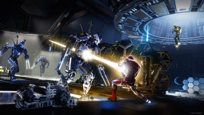 Marvel's Avengers - Multiplayer
