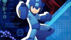 Mega Man Kinofilm Start