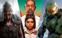 Xbox Series X Spiele Liste Release