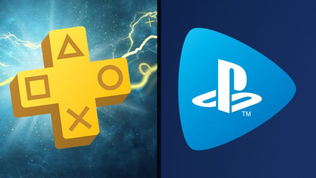 Ps Plus & PS Now