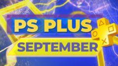 PS Plus September 2020