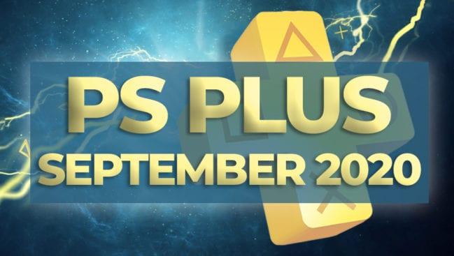Ps Plus Spiele Fur September 2020 Ab Heute Verfugbar