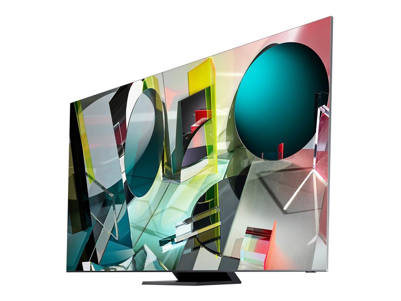 Samsung Q950T und Q800T - MediaMarkt und Saturn - PS5 TV-Fernseher
