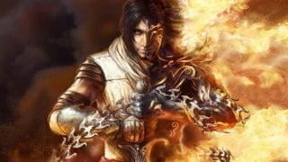 Prince of Persia 2020