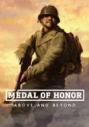 Medal of Honor: Above and Beyond Produkt