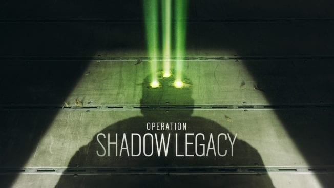 Sam Fisher in Operation Shadow Legacy
