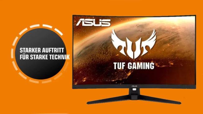 Saturn - ASUS TUF Gaming