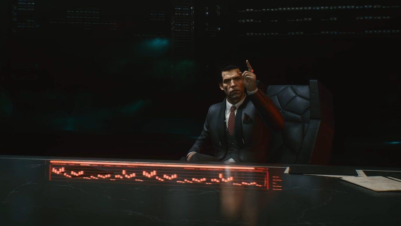 Cyberpunk 2077 Lebensweg Konzerner