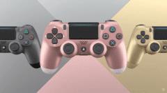 PS4 DualShock 4 Controller Farben
