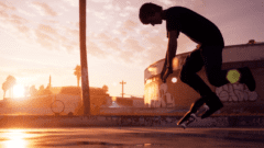 Tony Hawk's Pro Skater 1 and 2 Launch Trailer