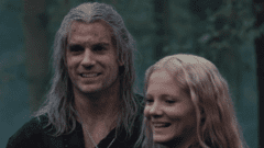 The Witcher Making-of Staffel 1