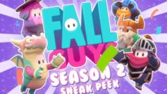 Fall Guys Season 2