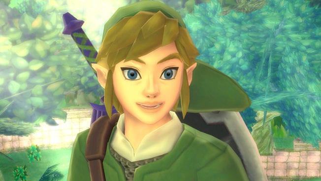 Skyward Sword Nintendo Switch